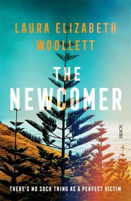 The Newcomer book