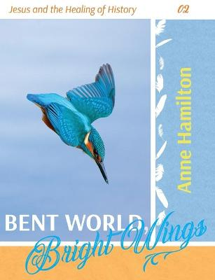 Bent World, Bright Wings: Jesus and the Healing of History 02 by Anne Hamilton