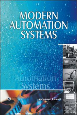 Modern Automation Systems by Muhammed Abdelati