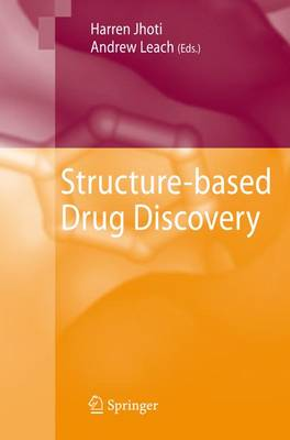 Structure-based Drug Discovery by Harren Jhoti
