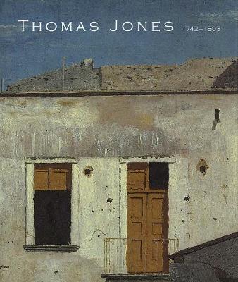 Thomas Jones (1742-1803) by Ann Sumner