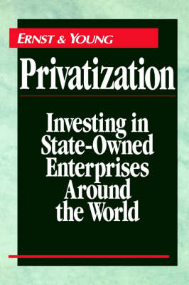 Privatization by Ernst & Young