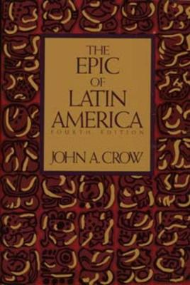 Epic of Latin America, Fourth edition book