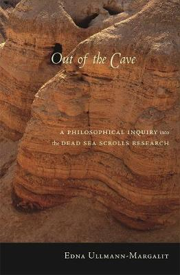 Out of the Cave book
