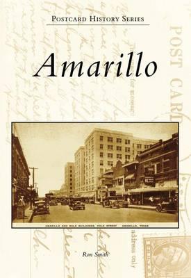 Amarillo by Ron Smith
