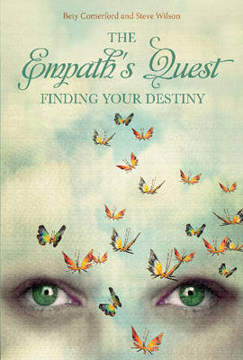 The Empath's Quest by Bety Comerford