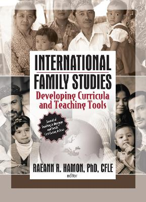 International Family Studies by Raeann Hamon
