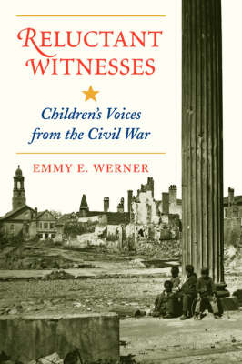 Reluctant Witnesses book
