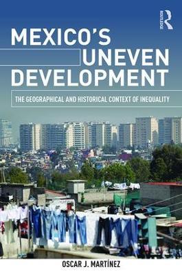 Mexico's Uneven Development book