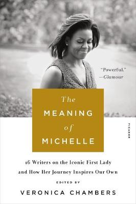 Meaning of Michelle by Veronica Chambers