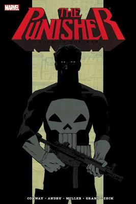 Punisher: Back To The War Omnibus by Gerry Conway