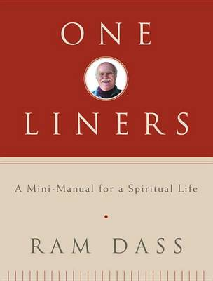 One-Liners by Ram Dass