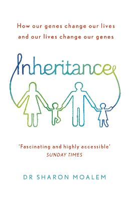 Inheritance by Jonathan Haidt