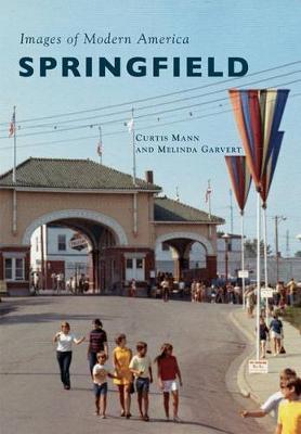 Springfield by Curtis Mann