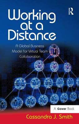 Working at a Distance by Cassandra Smith **NFA**
