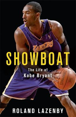 Showboat by Kate Forsyth