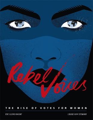 Rebel Voices book
