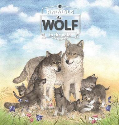 Wolf by Steven Herrick