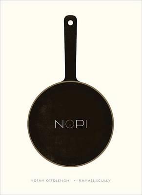 Nopi by Yotam Ottolenghi