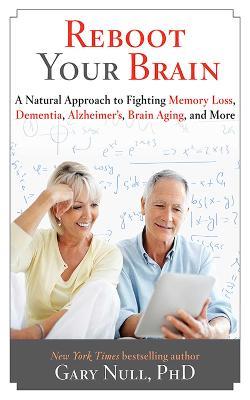 Reboot Your Brain book