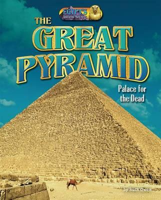 Great Pyramid by Ruth Owen