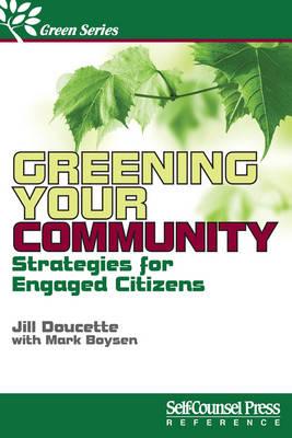 Greening Your Community book