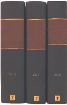 History of Water, Series II book