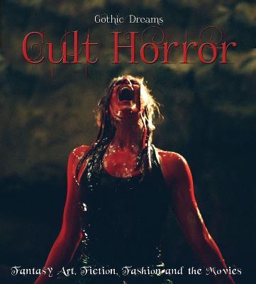 Cult Horror book
