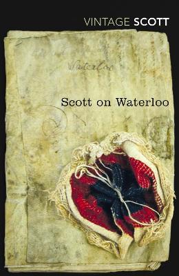 Scott on Waterloo by Paul O'Keeffe