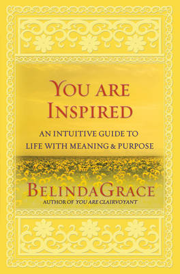 You are Inspired by BelindaGrace