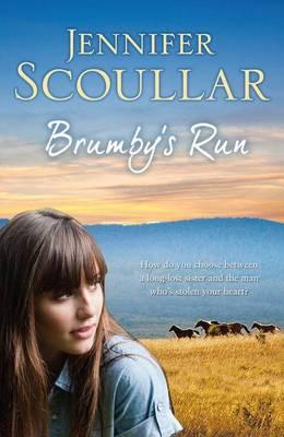 Brumby's Run book