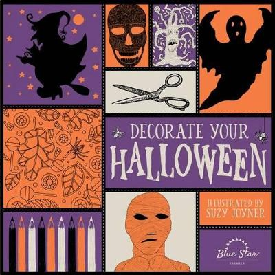 Decorate Your Halloween book
