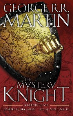 Mystery Knight by George R. R. Martin