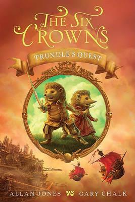 Trundle's Quest by Allan Jones