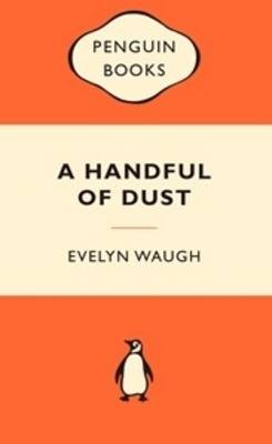 Handful of Dust book