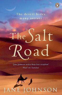 Salt Road by Jane Johnson