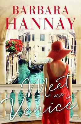 Meet Me in Venice book