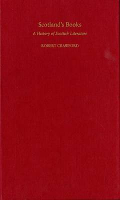 Scotland's Books by Robert Crawford