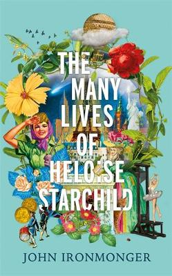 The Many Lives of Heloise Starchild book