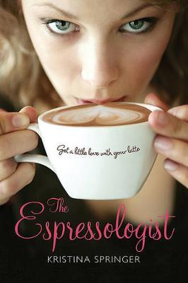 Espressologist book