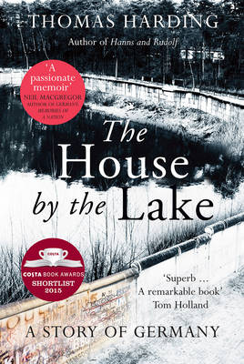 House by the Lake book