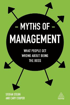 Myths of Management by Stefan Stern