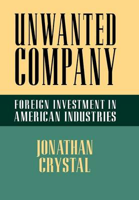 Unwanted Company book