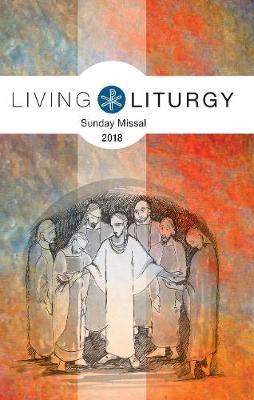 Living Liturgy Sunday Missal by Various