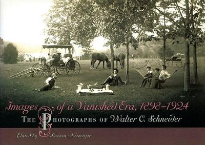 Images of a Vanished Era, 1898-1924 book