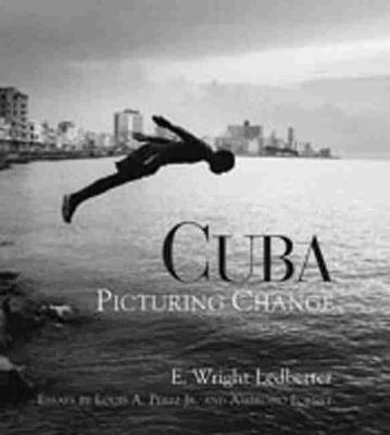 Cuba by E.Wright Ledbetter