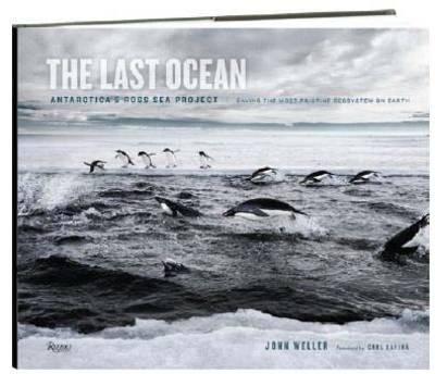 The Last Ocean by John Weller