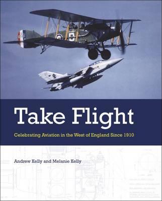 Take Flight by Andrew Kelly