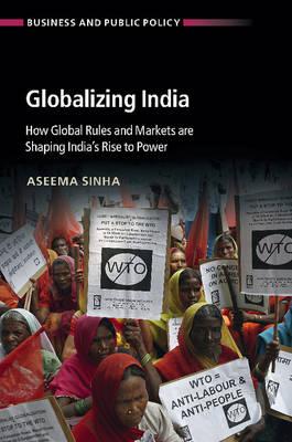 Globalizing India book