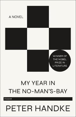My Year in the No-Man's-Bay book